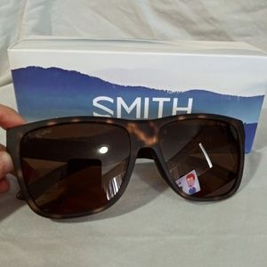 SMITH Accessories - Nwt SMITH lowdown xl 2 sunglasses chromapop lens